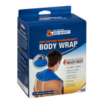 The Original Bed Buddy Deep Soothing Thermatherapy Body Wrap