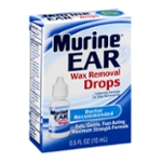 Murine Ear Wax Removal Drops