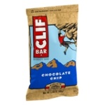Clif Bar Chocolate Chip Energy Bar