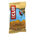 Clif Bar Energy Bar Peanut Toffee Buzz