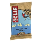 Clif Energy Bar Blueberry Crisp