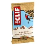 Clif Energy Bar Coconut Chocolate Chip