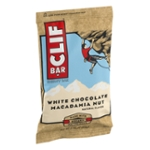 Clif Energy Bar White Chocolate Macadamia Nut