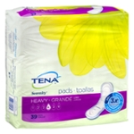 TENA Intimates ProSkin Technology Heavy Long Pads - 39 CT