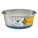 OurPet's Stainless Steel Bowl 1.25 Cups
