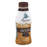 Caribou Coffee Chocolate Mocha Iced Coffee