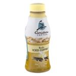 Caribou Coffee Iced Coffee Vanilla