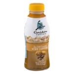 Caribou Coffee Iced Coffee Sea Salt Caramel
