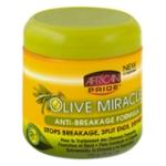African Pride Olive Miracle Anti-Breakage Formula