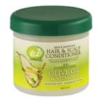 tcb Naturals Hair & Scalp Conditioner with Olive Oil & Vitamin E