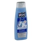 Alberto VO5 2 In 1 Moisturizing Shampoo + Conditioner