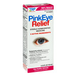 TRP Sterile Eye Drops Pink Eye Relief