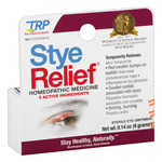 TRP Sterile Eye Ointment Stye Relief