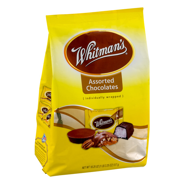 Whitman's Assorted Chocolates