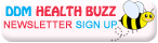 Health Buzz Newsletter Signup
