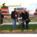 Cleveland Browns 2016 VIP Pre-Game Field Passes
