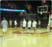 Cavaliers Fantasy Basketball Game