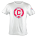 Cleveland Indians T-Shirt - 2013-14 (DDM LOGO ON SLEEVE)