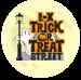 I-X Center Trick Or Treat Street: (1) Ticket