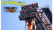 Cedar Point (2) Single Day Admission Passes