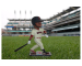 Indians Carlos Santana Bobble Head