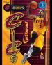Cavaliers Fathead - J. R. Smith #5