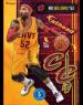 Cavaliers Fathead - Mo Williams #52