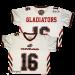 Gladiators White Jersey
