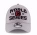 Indians World Series Hat, SM/MED ONLY