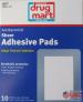 DDM Antibacterial Sheer Adhesive Pads 3