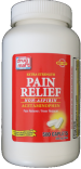 DDM Extra Strength Pain Relief Non-Aspirin Acetaminophen 500 count