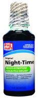 DDM Daytime or Nighttime Cold/Flu Relief 12oz