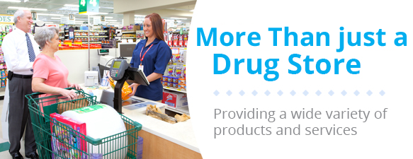 Our Store Discount Drug Mart