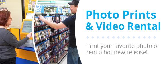 Photo/Video « Discount Drug Mart