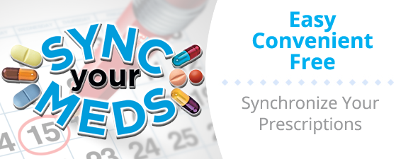 Sync your Meds