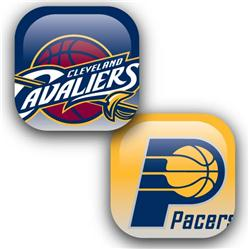 pacers vs cavaliers - photo #35