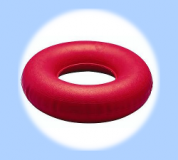 InflatableRubberInvalidCushion