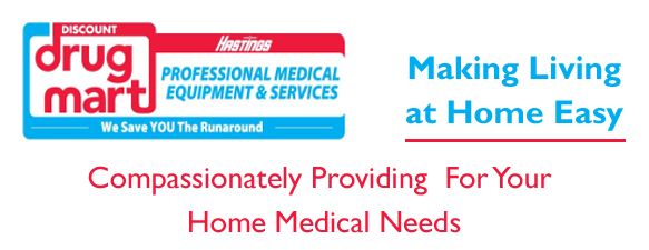 Medical Equipment & Services « Discount Drug Mart