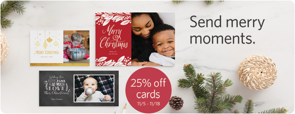 kodak personalized holiday greeting cards - Discount Greeting Cards