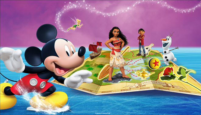 Quicken Loans Disney On Ice Multiple Show Times Discount Drug Mart